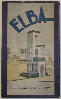 Elba box lid